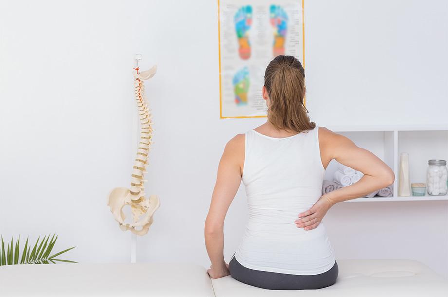Rückenbeschwerden behandeln   Volkher Albrecht Chiropraktiker Stuhr Brinkum