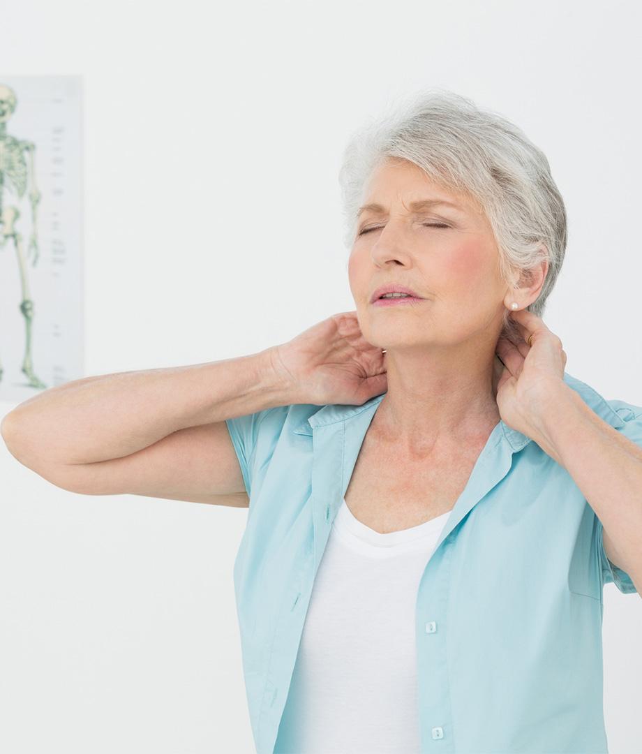 Nackenverspannungen und Migräne behandeln mit Kranioscraler Osteopathie   Heilpraktiker Volkher Albrecht